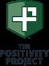 positivity project logo