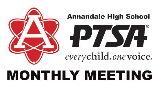 ptsa meeting