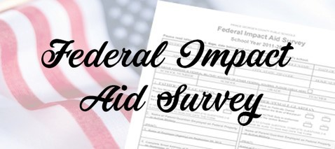 Federal Impact Aid Survey