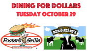 Dining for Dollars Oct2019