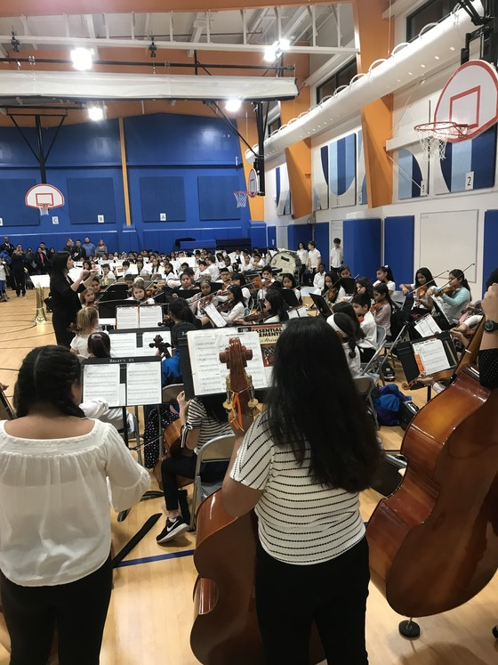 Winter Concert Picture