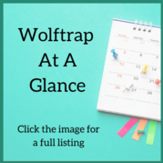 Wolftrap Calendar