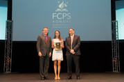 FCPS Honors 2019 outstanding teacher