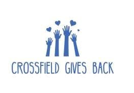 Crossfield Gives Back