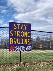 Stay Strong LBSS