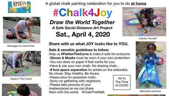 chalk4joy