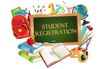 Meren Student Registration Art