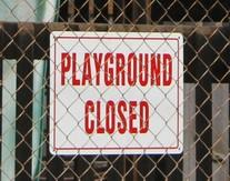 playgroundclosed