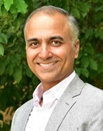 Picture of Gautam Sethi