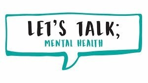 Let's Talk Mental Health Image