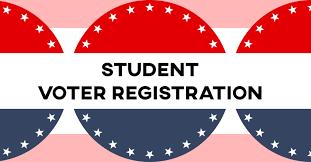 Student Voter Registration