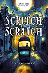 Cover of the book Scritch Scratch