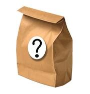 Mystery Bag Clipart