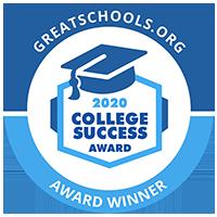 College Success Badge