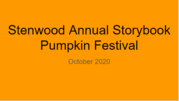 Pumpkin Title Image