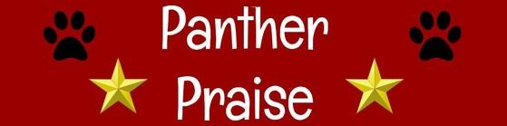 Panther Praise