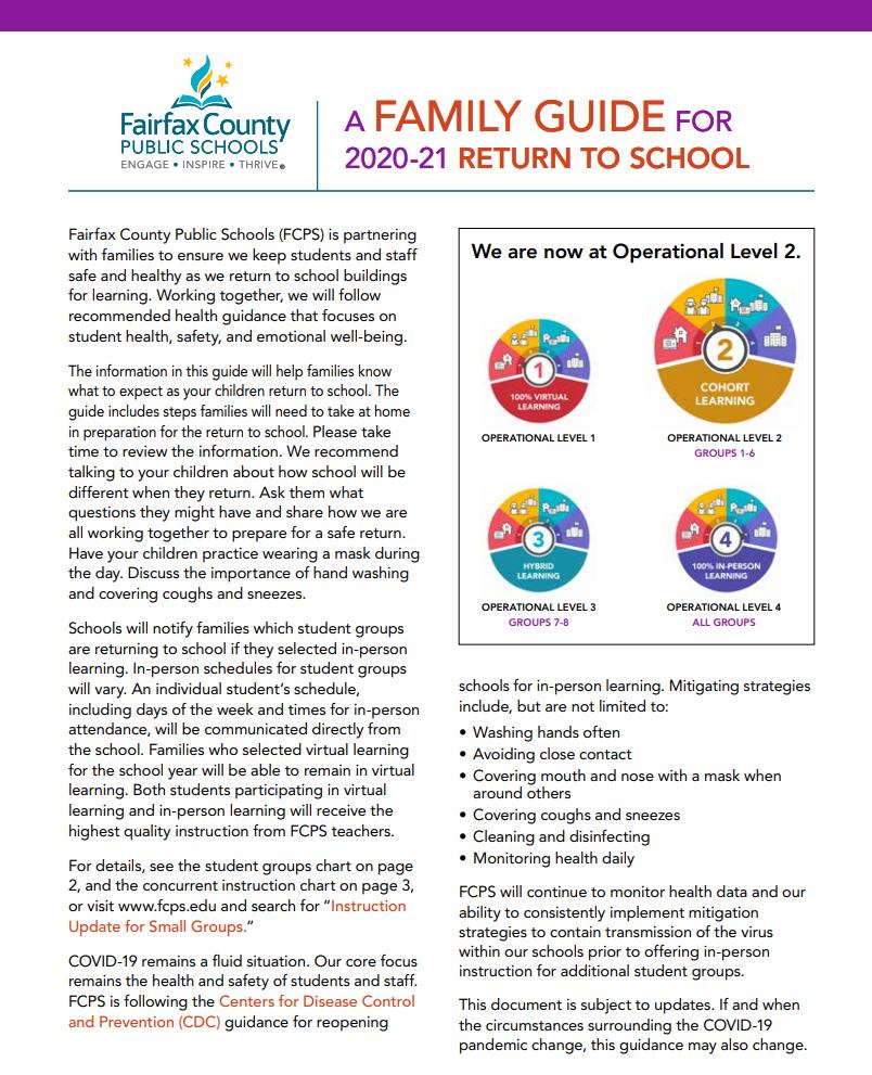 School Resource Guide