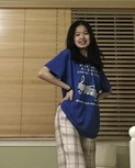 Flannel Friday Winner - Evelyn Li