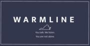 warmline