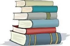 Stack of Books Image