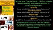 ptsa district level winners