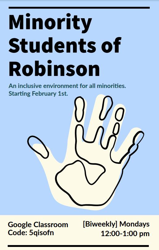 Minority Students Club