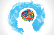 colorful mind graphic
