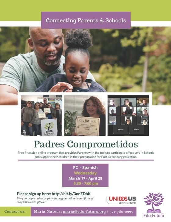 Padres Domprometidos