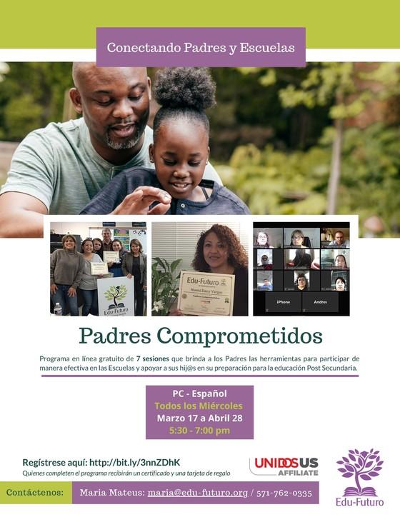 Padres Comprometidos
