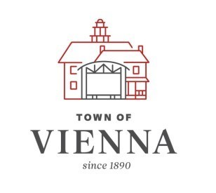 Town of Vienna logo