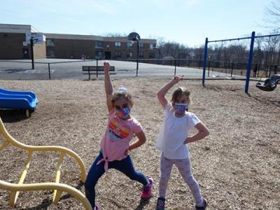 union mill playground