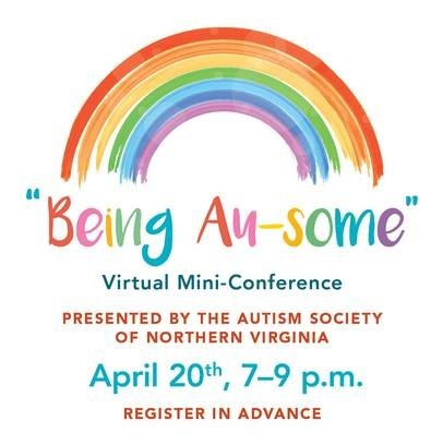 Autism mini conference poster