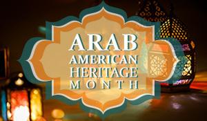 arab american