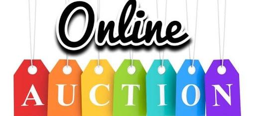 On-line auction