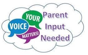parent input