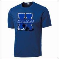 Holmes Middle School tshirt