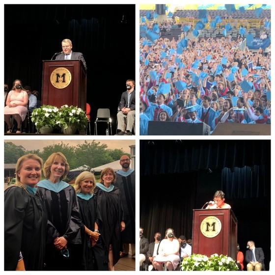 Graduation collage 1