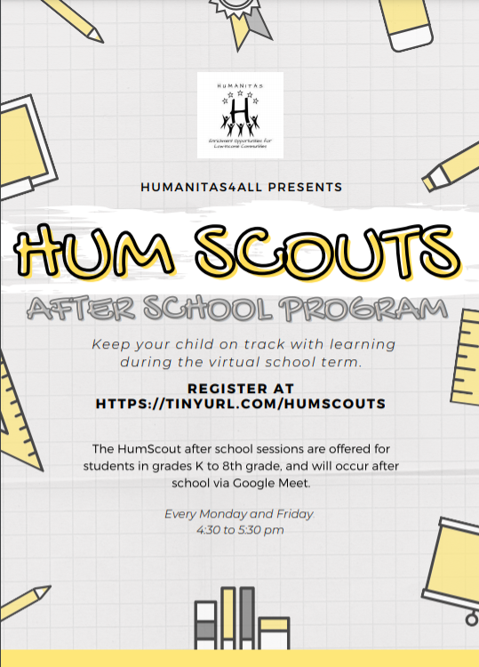 HUMSCOUTS