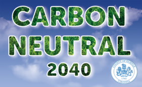 Carbon Neutral 2040