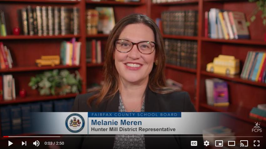 Melanie Meren Back to School Video