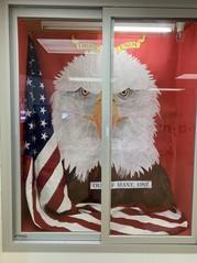 Display Eagle