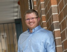 Justin Moss, FCPS Facilities Director