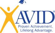 AVID graphic logo