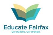 Educate Fairfax logo