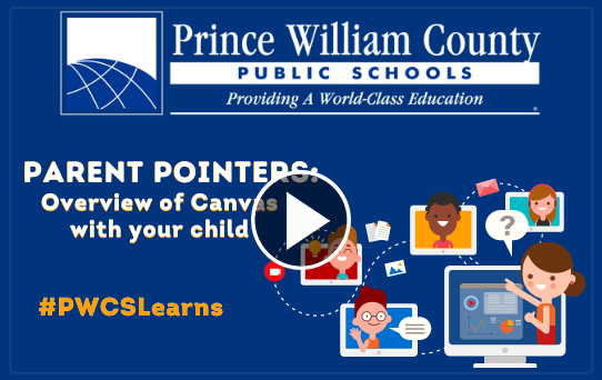 Parent Pointers: Canvas video