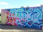 Fairfax Mural