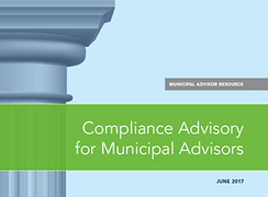 MA compliance advisory