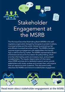 Stakeholder Engagement Cover Image