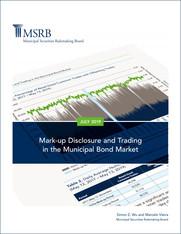 MSRB Disclosure