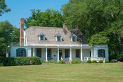 Prince William County Historic Sites Open for Tours Starting May 1